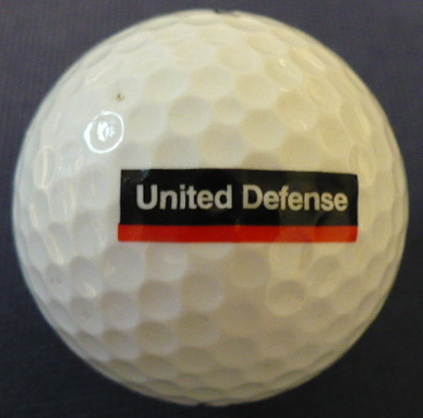 United Defense