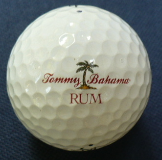 Tommy Bahama Rum