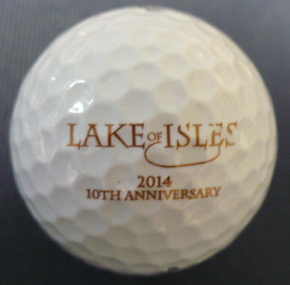 Lake of Isles - 10th Anniversary