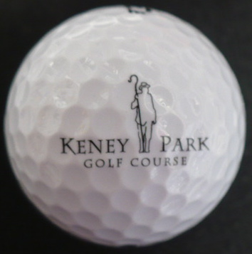 Keney Park GC