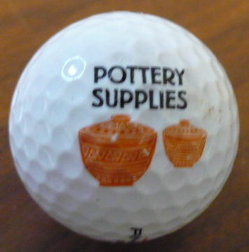 Pottery Supplies