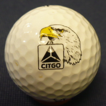 Citgo Eagle