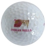 Indian Hills GC, Murfreesboro, TN