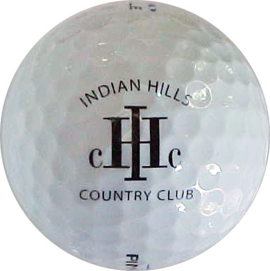 Indian Hills CC, Tupelo, MS