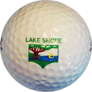 Lake Shore CC, Clencoe, IL