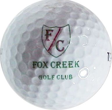 Fox Creek GC, Smyrna, GA