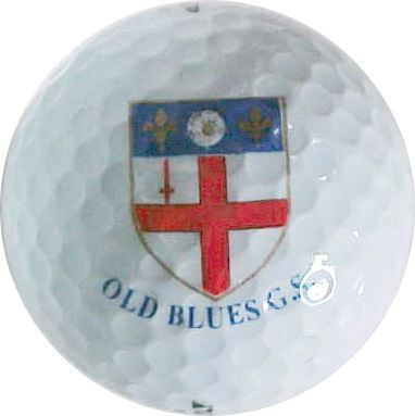 Old Blues Golfing Society