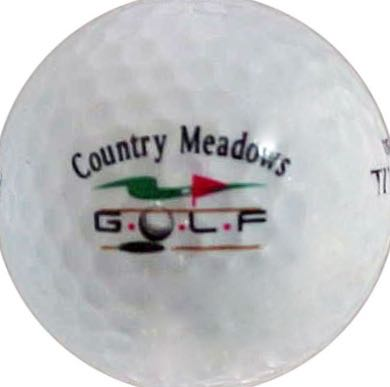 Country Meadows Golf