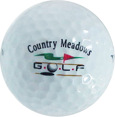 Country Meadows GC, Fremont, IN
