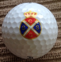 Real Golf Club San Sebastian