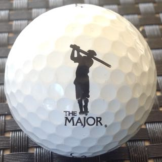 The Major (TX) Golf Tournament