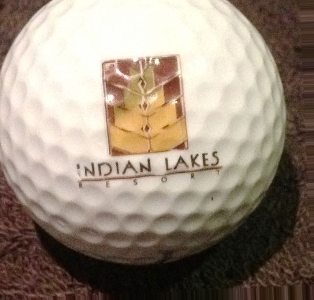 Indian Lakes Resort, Bloomindale, IL