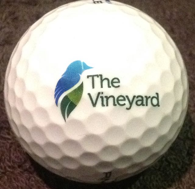 The Vineyard GC, Hamilton, OH