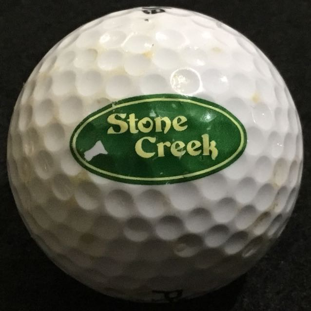 Stone Creek GC, Makanda, IL