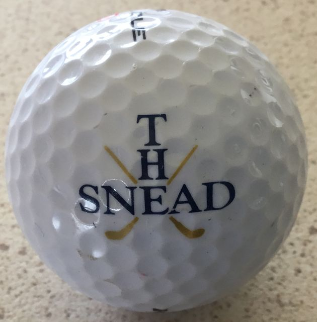 The Snead Course, Greenbrier, WV