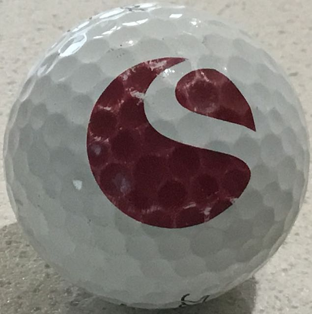 S on Ball