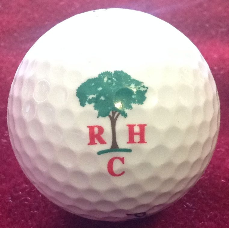 Round Hill CC (Greenwich, CT)