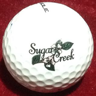 Sugar Creek GC, High Ridge, MO