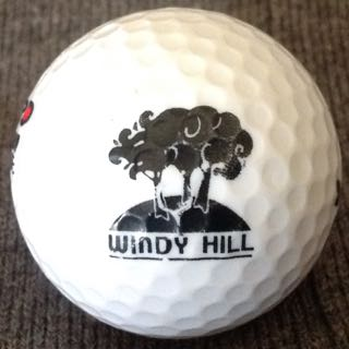 Windy Hill GC, Conneaut, OH