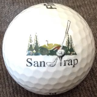 Sand Trap GC, Cass Lake, MN