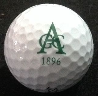Aronimink GC, Newtown Square, PA