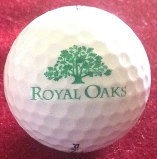Royal Oaks Retirement