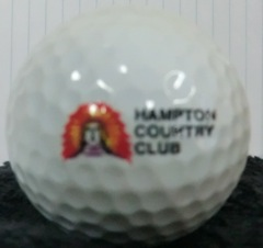 Hampton CC, New Brunswick