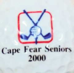 Cape Fear Sr Golf Assn, nonprofit