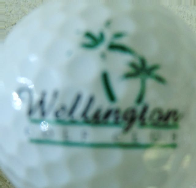 Wellington CC, Wellington, FL