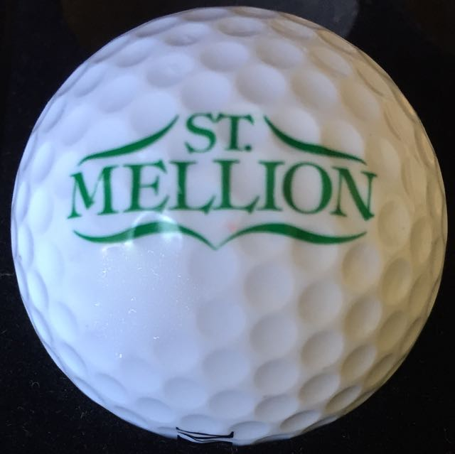 St. Mellion Hotel G&CC, Cornwall