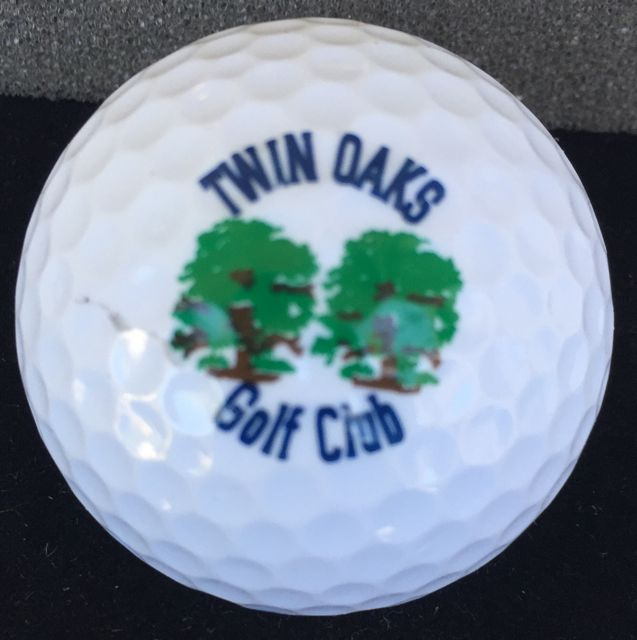 Twin Oaks GC, Freeland, MI