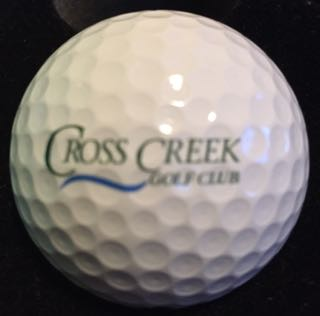 Cross Creek GC - Beltsville, MD