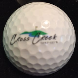 Cross Creek GC - Dallas, OR