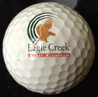 Eagle Creek GC - Dunrobin, ON