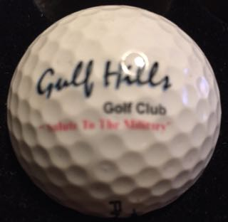 Gulf Hills GC - Ocean Springs, MS