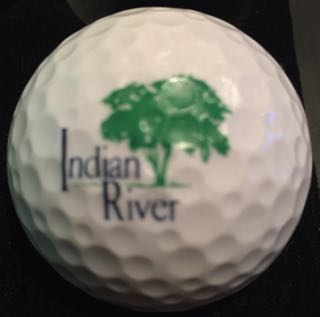 Indian River GC, West Columbia, SC