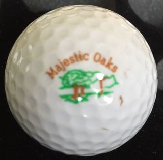 Majestic Oaks GC, Ham Lakes, MN