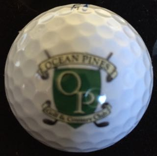 Ocean Pines GC, Ocean Pines, MD
