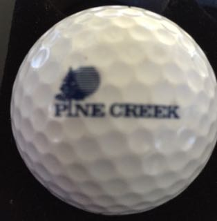 Pine Creek GC, Colorado Springs