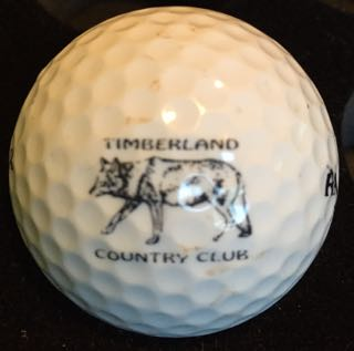 Timberland Country Club