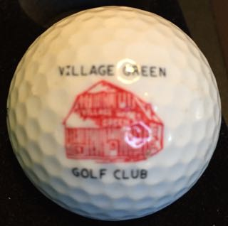 Village Green GC, Newaygo, MI
