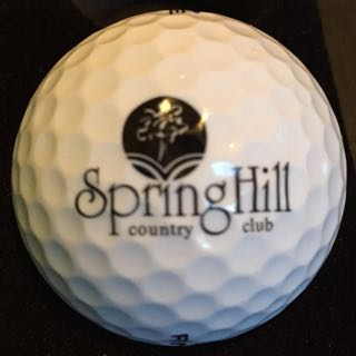 Spring Hill CC, Albany, OR