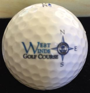 West Winds GC, Victorville, CA