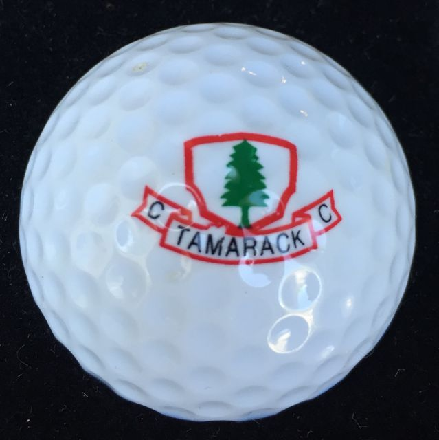 Tamarack CC, Greenwich, CT