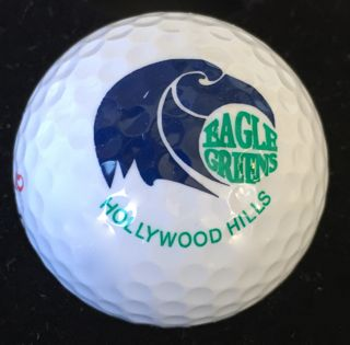Eagle Greens - Hollywood Hills, GA