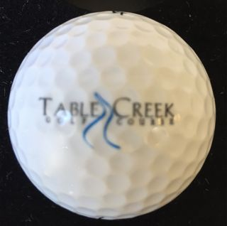 Table Creek GC, Nebraska City, NE