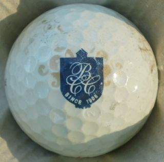 Beverly CC, Chicago, IL
