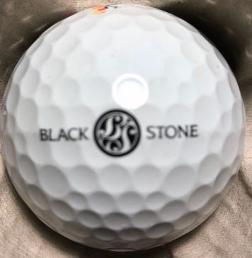 Black Stone GC, Incheon, S.Korea