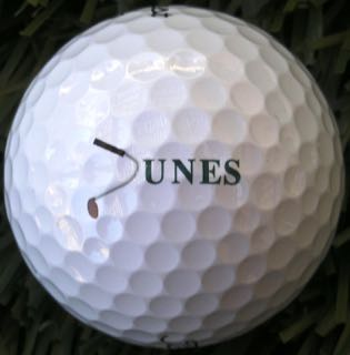 Dunes GC - New Buffalo, MI