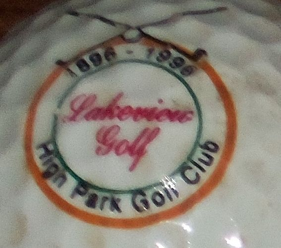 High Park GC (Mississauga, ONT)